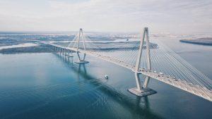 konstruksi jembatan